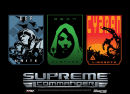 Artwork zu Supreme Commander