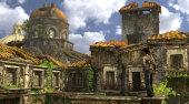 Screenshot zu Uncharted
