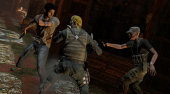 Screenshot zu Uncharted