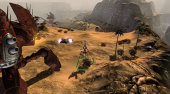 Screenshot zu Universe at War: Earth Assault