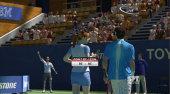Screenshot zu Virtua Tennis 3