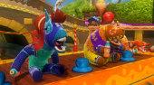 Screenshot zu Viva Piñata: Party Animals