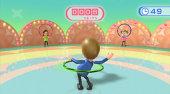 Screenshot zu Wii Fit