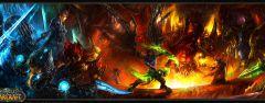 Artwork zu The Burning Crusade