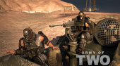 Screenshot zu Army of Two