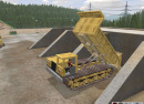 Screenshot zu Bagger-Simulator 2008