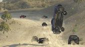 Screenshot zu Baja: Edge of Control