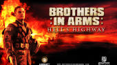 Artwork zu Brothers in Arms: Hell's Highway