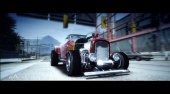 Screenshot zu Burnout: Paradise
