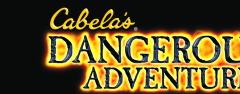 Artwork zu Cabela's Dangerous Adventures