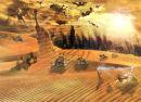 Artwork zu Command & Conquer: Red Alert 3