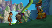 Screenshot zu Crash: Herrscher der Mutanten