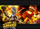 Artwork zu Destroy All Humans! - Big Willy Unleashed