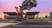 Screenshot zu Destroy All Humans! - Big Willy Unleashed