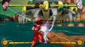 Screenshot zu Dragon Ball Z: Burst Limit