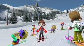 Screenshot zu Family Ski