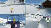 Screenshot zu Family Ski