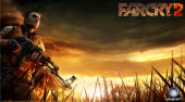 Artwork zu Far Cry 2