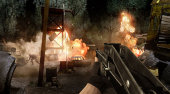 Screenshot zu Far Cry 2