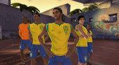 Screenshot zu FIFA Street 3