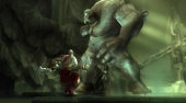 Screenshot zu God of War: Chains of Olympus