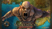 Artwork zu Gods & Heroes: Rome Rising