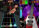 Screenshot zu Guitar Hero: On Tour