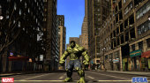 Screenshot zu The Incredible Hulk