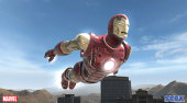 Screenshot zu Iron Man