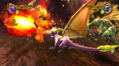 Screenshot zu Legend of Spyro: Dawn of the Dragon