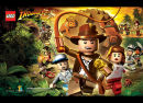 Artwork zu LEGO Indiana Jones