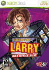 Leisure Suit Larry - Box Office Bust (2008)