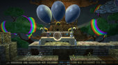 Screenshot zu LBP
