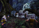 Screenshot zu The Lord of the Rings Online: The Mines of Moria