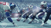 Screenshot zu Madden NFL 09