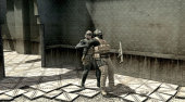 Screenshot zu Metal Gear Solid 4