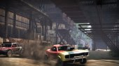 Screenshot zu MotorStorm 2