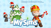 Artwork zu MySims Kingdom