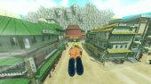 Screenshot zu Ultimate Ninja Storm