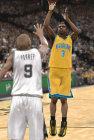 Screenshot zu NBA 2K9