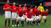 Screenshot zu PES 2009