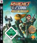 Ratchet & Clank: Quest for Booty (2008)