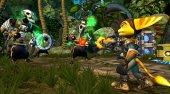 Screenshot zu Ratchet & Clank: Quest for Booty