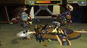 Screenshot zu Ratchet & Clank: Size Matters