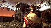 Screenshot zu Rise of the Argonauts