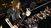 Screenshot zu Rock Band: AC/DC Live