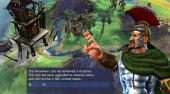 Screenshot zu Sid Meier's Civilization: Revolution