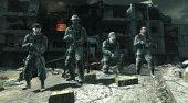 Screenshot zu SOCOM: Confrontation
