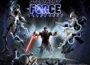 Artwork zu The Force Unleashed