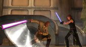 Screenshot zu The Force Unleashed